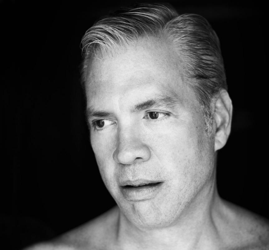 Brian Bowen Smith - Marc Jacobs I Copious Management